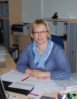 Silvia Geiken