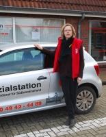 Gudrun Gutsche